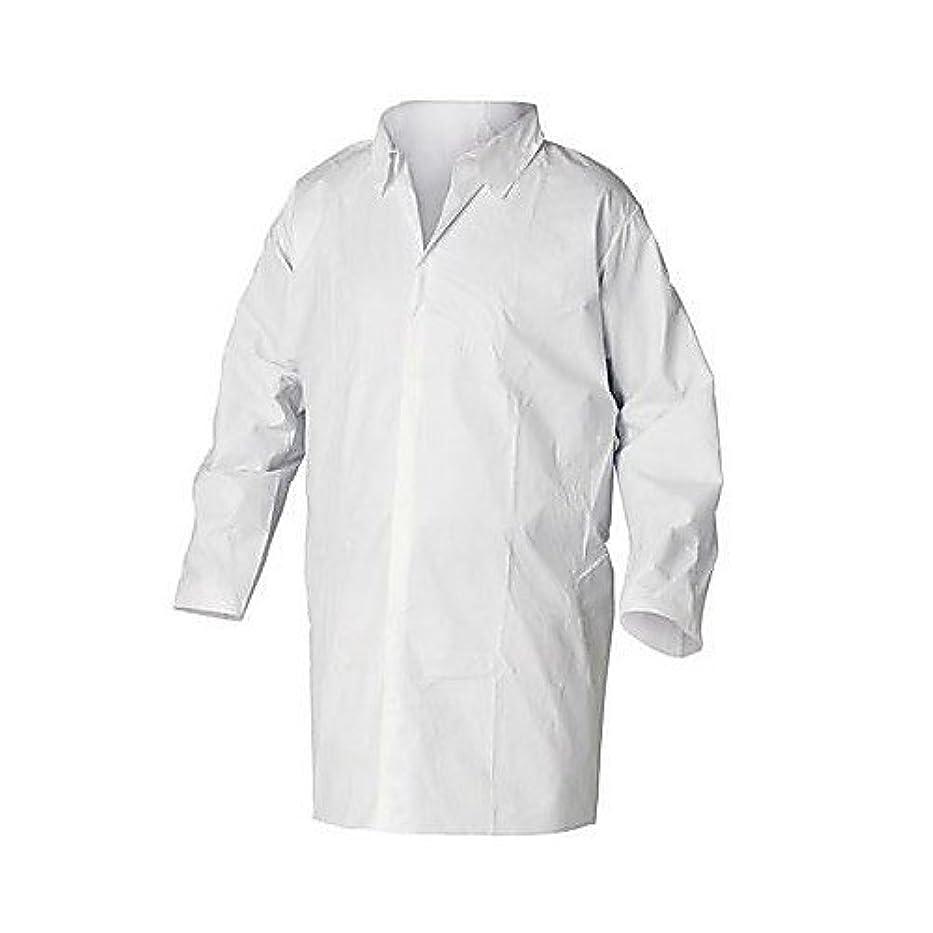 相互ぶどう不安キンバリーKleenguard a20ホワイトMedium Microforceスクラブシャツ?–?36262?[各あたり価格は]