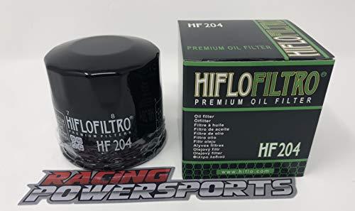 3 X Filtre à huile HIFLO hf303 en Kit pour YAMAHA 3 x Oil Filtre Hiflo Set