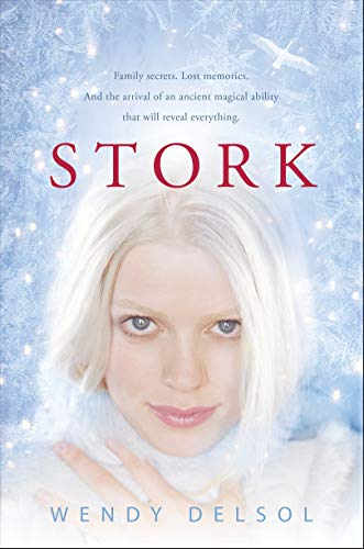 Image of Stork (Stork Trilogy)