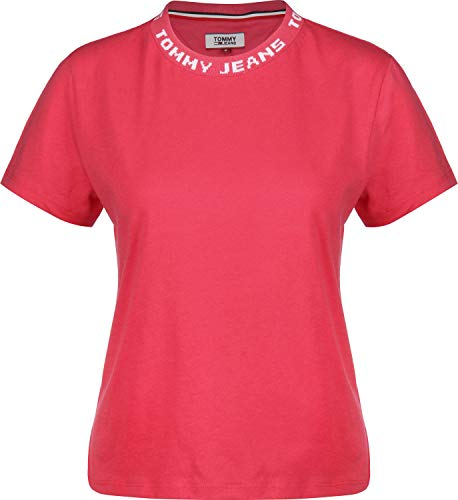Tommy Jeans Branded Neck W T-shirt