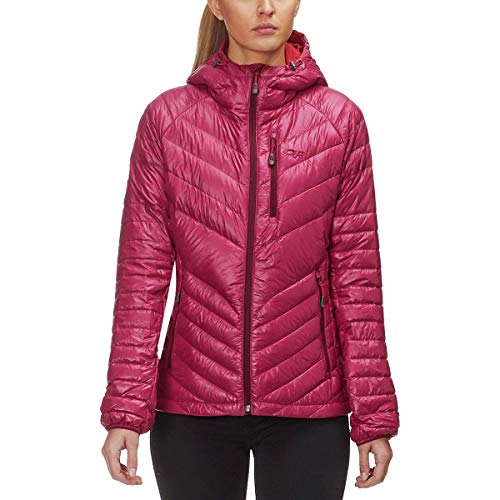 Outdoor Research womens Women's Illuminate Down Hoody