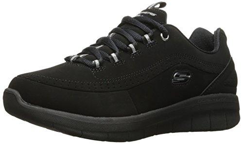 scarpe skechers donna shape ups Shape-ups Scarpa Sportiva Donna MOD. 12364W BBK 41