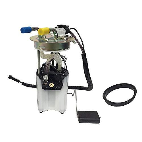 04 chevy trailblazer fuel pump - 1