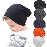 Unisex Baby Toddler Beanie Worm Soft Caps Baby Hats(5...