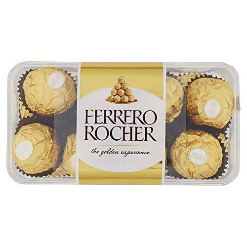 Ferrero Rocher T16 Box 200g Pack 5