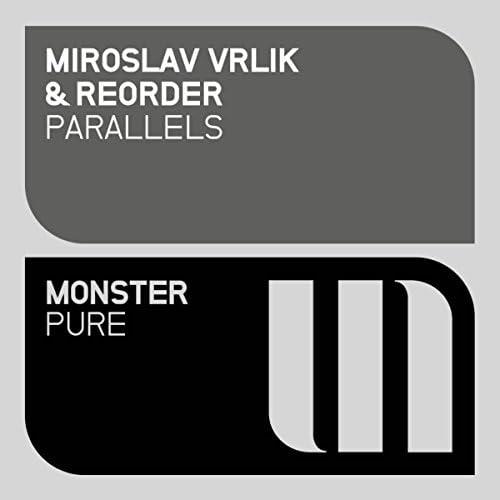 Miroslav Vrlik & ReOrder