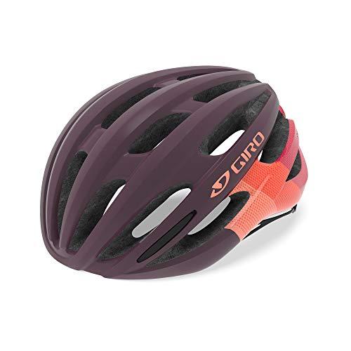 Giro Saga Women's Road Cycling Helmet