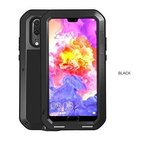 Love MEI Huawei P20 Case, Huawei P20 Metal...