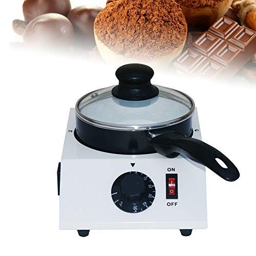 【Macchina elettrica per la fusione del cioccolato da 1 kg】 Dispositivo per la fusione del burro Dispositivo per la fusione del cioccolato