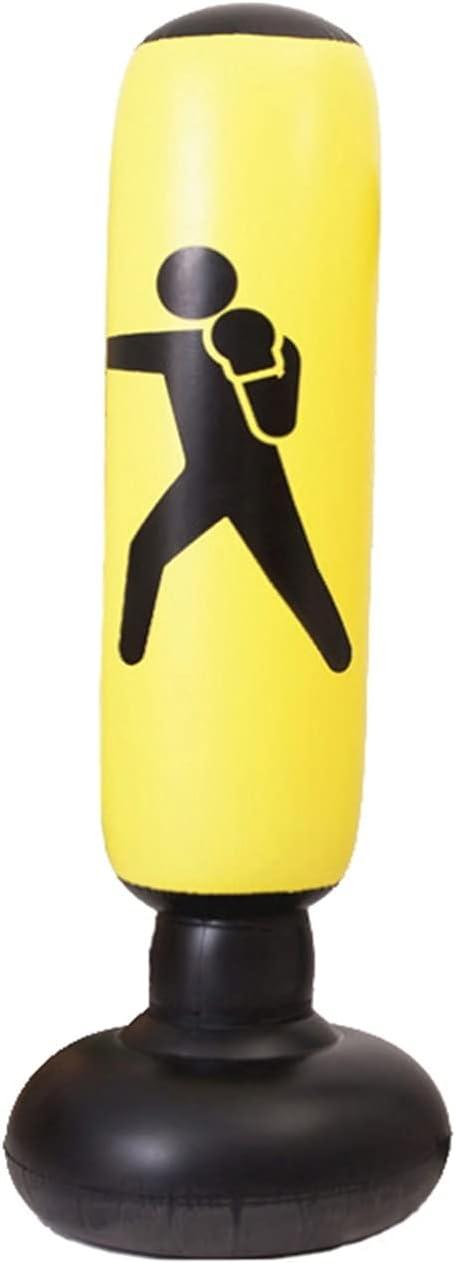 FFOO Boxing Bag Max 59% Max 44% OFF OFF Punching Bags Adult 160cm Chi Inflatable Sandbag