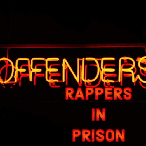 Rappers in Prison