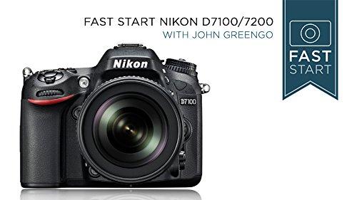 Nikon D7100/7200