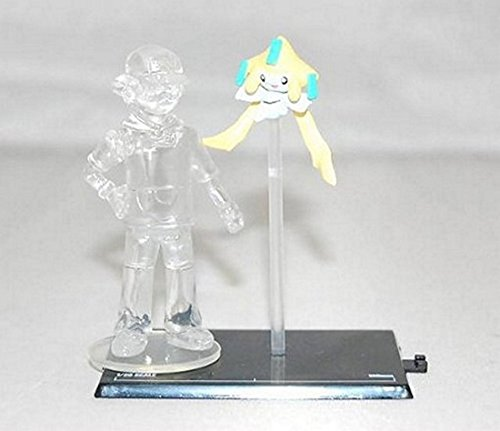 Pokemon 10th Anniversary 2003 Figure-1:20 Scale Jirachi