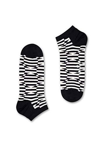 Happy Socks OPTIC DOT LOW SOCK 36-40