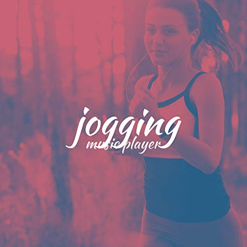 Jogging Music Player CD - The Best Workout Hits of 2018
