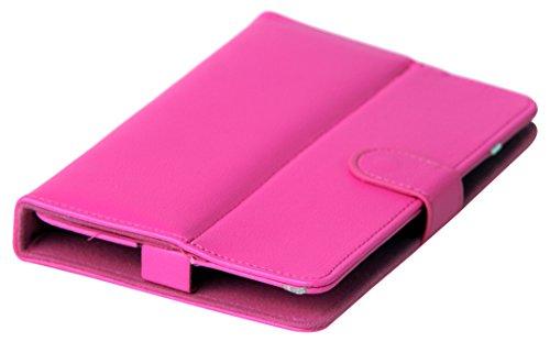 AlpenTab COVP7 Elegante Schtzhülle mit modischem Design pink