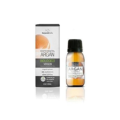 Terpenic Evo Argan Aceite Virgen Bio 60 ml - 1 Unidad