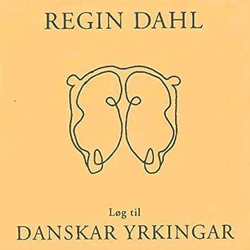 Atlantsløg - Løg Til Danskar Yrkingar (23:25)