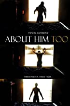 about him by tyson anthony
