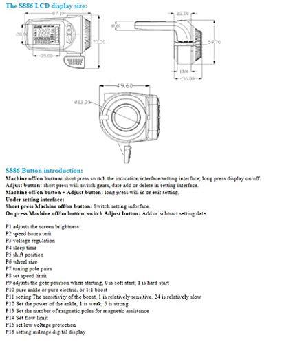 15 inch Electric Wheelbarrow Motor 48v 350w/500w/ 800w hub Motor Electric Scooter Motor ebike kit Electric Karting Motor (800W Single Shaft)