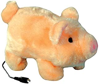 AbleNet 30050313 Switch Adapted Pudgy the Piglet, Pudgy Snorts and Walks for Hours of Interactive Fun, Requires two AA Batteries (Batteries Not Included)