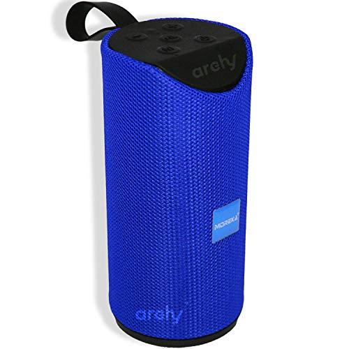bocina azul fabricante Archy