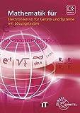 Mathematik für Elektroniker/-in für Geräte und Systeme: mit Lösungstexten - Günther Buchholz