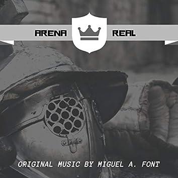Arena Real (Banda Sonora Original)