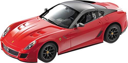 Voiture radiocommandée Ferrari 599 GTO 1:14 Mondo