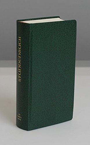 Stundenbuch - Die Feier d. Stundengebetes - Für d. kath. Bistümer d. dt. Sprachgebietes: Bd. 3. Im Jahreskreis