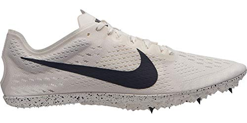 Nike Zoom Victory 3, Zapatillas de Atletismo Unisex Adulto, Multicolor (Phantom/Oil Grey 001), 40.5 EU