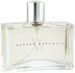 BANANA REPUBLIC by Banana Republic EAU DE PARFUM SPRAY 4.2 OZ for WOMEN