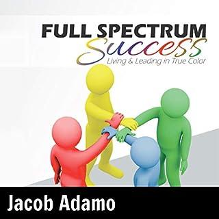 Full Spectrum Success audiobook cover art