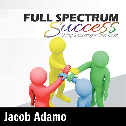 Full Spectrum Success audiobook cover art