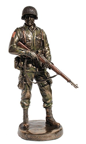US Army Soldier Honor and Courage Statue