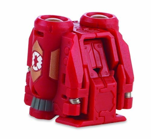 BAKUGAN Battle Gear Jetkor by