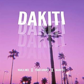 Dakiti (Remix)