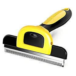 Pet Shedding Tool