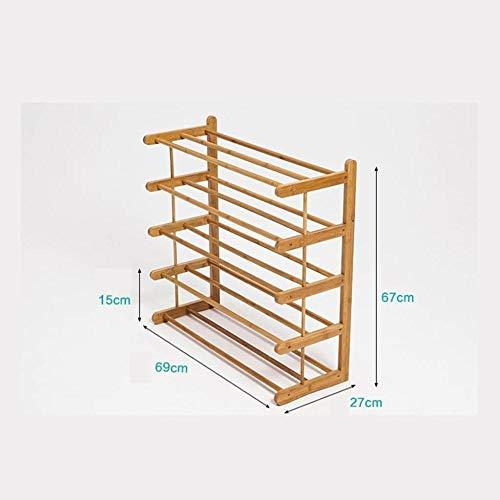 Multi-capa simple Inicio Asamblea económico del zapato Gabinete IKEA dormitorio compartido sólido...