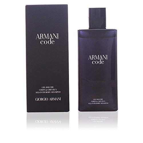 ARMANI Code Duschgel, 1er Pack (1 x 0.2 kg)