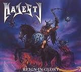 Songtexte von Majesty - Reign in Glory