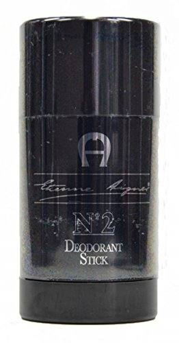 Aigner Herrendüfte Etienne Aigner No. 2 Deodorant Stick 75 ml