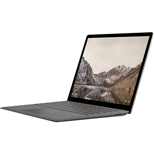 Compare Microsoft Surface DAK-00021 vs other laptops