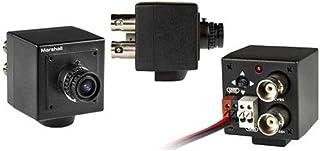 Marshall Electronics MACV502 M 迷你广播 POV 摄像头全高清 2.5 万像素