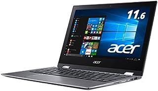 Acer ノートパソコン Spin1 Pentium N4200/11.6インチ/4GB/128G/ペンなし/Windows10 SP111-32N-A24Q