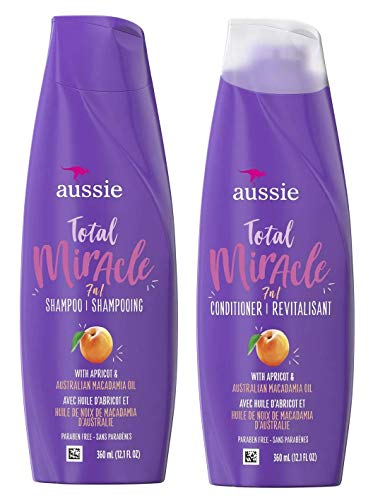 Top 13 aussie moist conditioner and shampoo for 2020