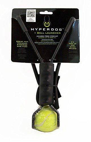 Hyper Pet Lanceur de Balles Pliable pour Chien