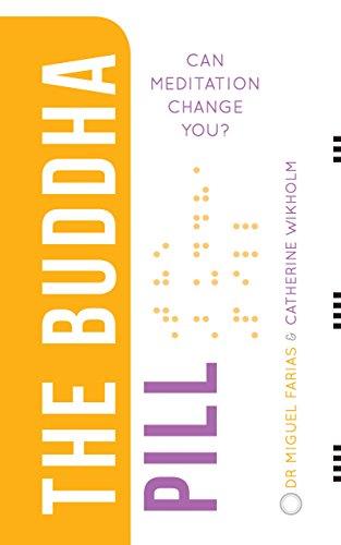 The Buddha Pill: Can Meditation Change You?