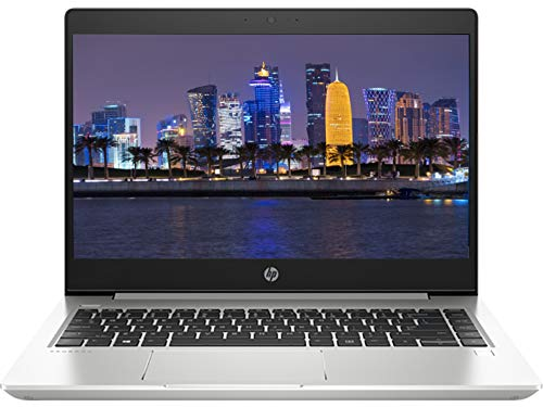 HP ProBook 445R G6 Notebook (7KK34UT#ABA), AMD Ryzen 5 3500U, 16GB RAM, 256GB SSD, AMD Radeon Vega 8, 14in, Windows 10 Pro, 3YR Warranty