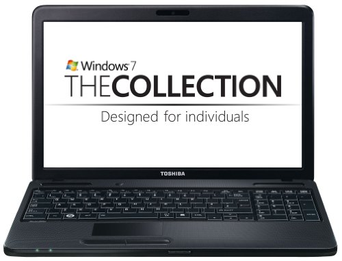 Toshiba Satellite Pro C660 i3 Laptop,Fast, Webcam, DVD/RW,...